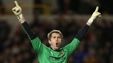 Tomasz Kuszczak: Joins Birmingham City
