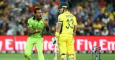 Wahab Riaz and Martin Guptill feature in World Cup highlights reel