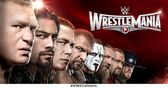 WrestleMania 31: Live on Sky Sports Box Office on Sunday, March 29