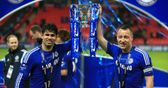 John Terry and Diego Costa play parts to perfection as Chelsea beat Tottenham 2-0 in the Capital One Cup final