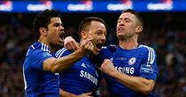 Chelsea: Backed for more success
