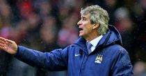 Manuel Pellegrini: Comes out fighting over criticism