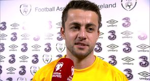 Fabianski disappointed with draw