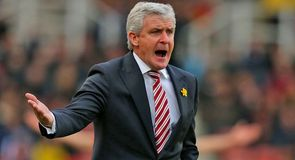 Hughes proud of team character