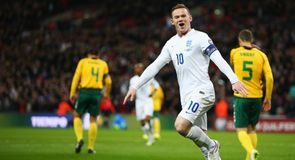 Rooney pleased with team performance