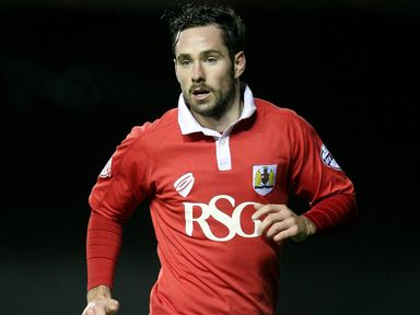 Greg Cunningham: Has joined Preston