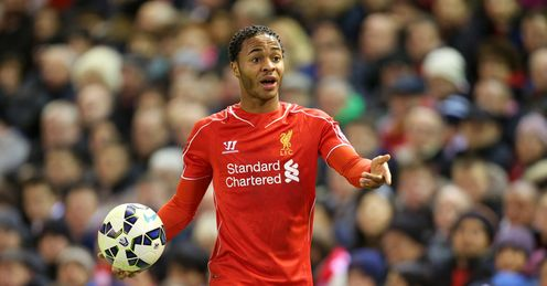 Raheem Sterling: Speculation continues over Liverpool star