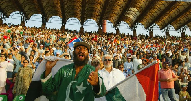 Can players and fans dream of the return of cricket to their home country?