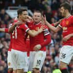 Manchester United: Backed to beat City in derby
