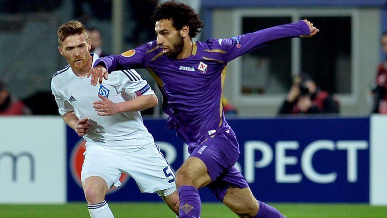Chelsea Vs Fiorentina: Mohamed Salah And Chelsea Subject Of FIFA Complaint