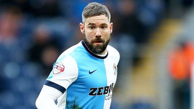 David Dunn: Out of contract in the summer