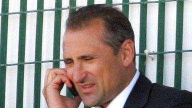 Gianluca Festa: New head coach of Cagliari