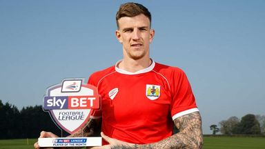 Aden Flint: New deal with City
