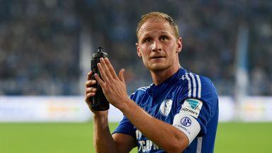 Benedikt Howedes future at Schalke is still unknown