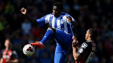 Jeremy Helan: End of spell with Sheffield Wednesday