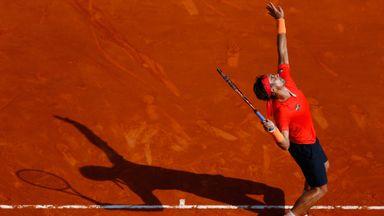 David Ferrer: Saw off Philipp Kohlschreiber in straight sets