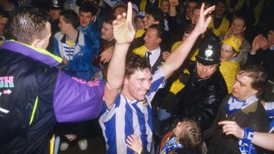 David Hirst: Hoping the good times are coming back to Hillsborough