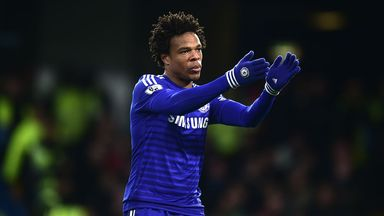 Loic Remy: Chelsea striker was expected to start against QPR