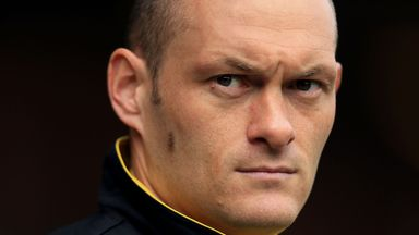 Norwich City Manager Alex Neil: Where has he come from?