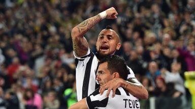 Juventus moves a step closer to the Serie A title