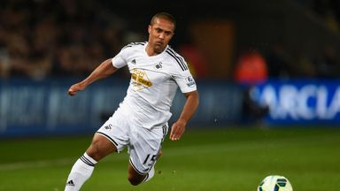 Wayne Routledge: Won