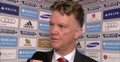 Van Gaal  - Title not over