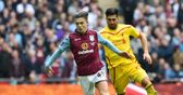 Jack Grealish: Aston Villa teenager steals the show in FA Cup semi-final