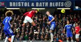 Sky Sports Vault | Chelsea 3-3 Man Utd