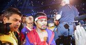 Arum: Pacquiao will do it