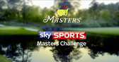 Sky Sports Masters Challenge: Final leaderboard