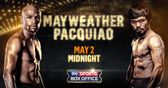 Mayweather vs Pacquaio: The Pac Man's promoter looks ahead to the Fight of the Century