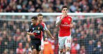 Hector Bellerin: Arsenal defender looking forward to new season
