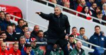 Jose Mourinho: Title within reach