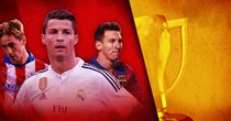 La Liga: Could be shut down from May 16 over TV rights argument