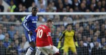 Rooney believes it was their best performance of the season