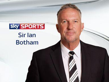 Here's Sir Ian Botham's Fantasy Football team