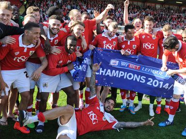 Sky Bet have a new Football League offer