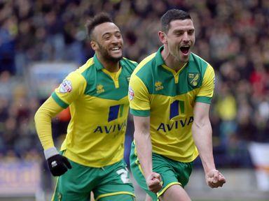 Graham Dorrans has signed for Norwich City