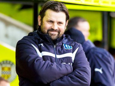 Paul Hartley's Dundee are set to make an impact