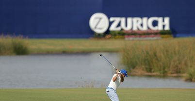 Zurich Classic leaders
