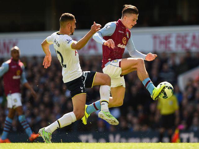 Aston Villa V Spurs Live On Sky