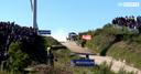 WATCH: Shocking rally crash