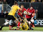 Gallery: Super Rugby, Friday