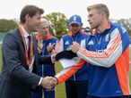 One-off ODI: Ire v Eng