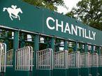 Sunday Chantilly