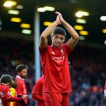 Steven Gerrard: Losing finale predicted for Liverpool skipper