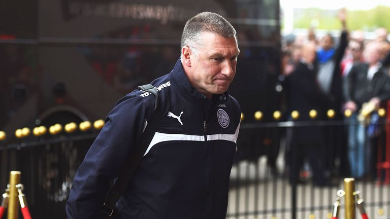 Pearson also in the frame for Fulham post