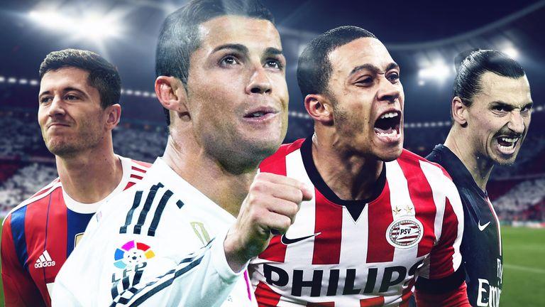 european-leagues-review-ronaldo-depay-le