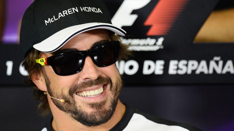 Fernando Alonso: Says McLaren are surprising critics