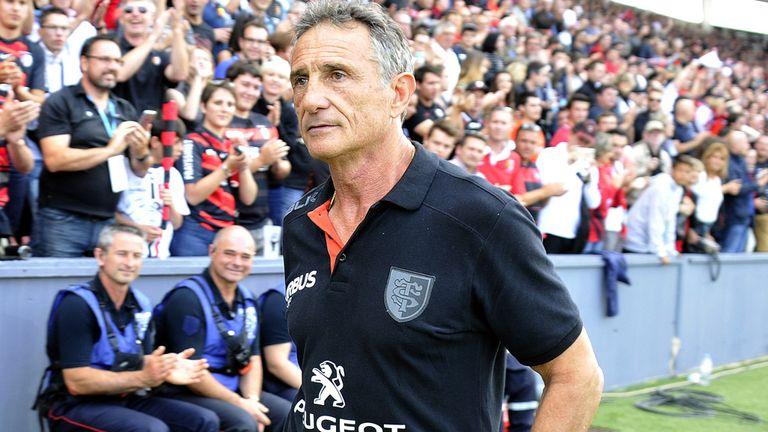 Guy noves named france coach as sir clive woodward misses for Interieur sport guy noves